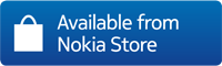 Available on Nokia Store